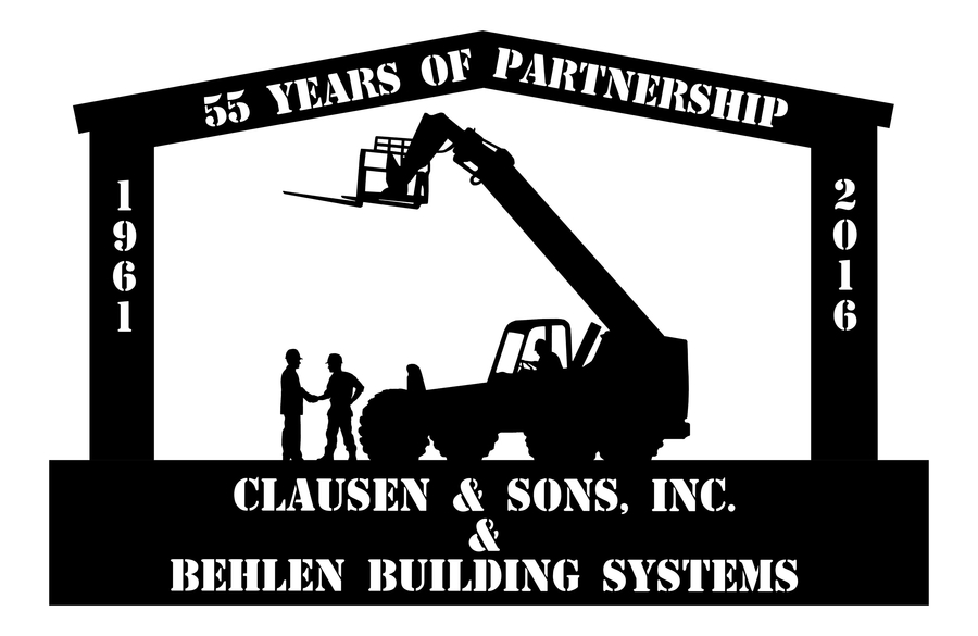 1 Clausen Sons 55 yrs