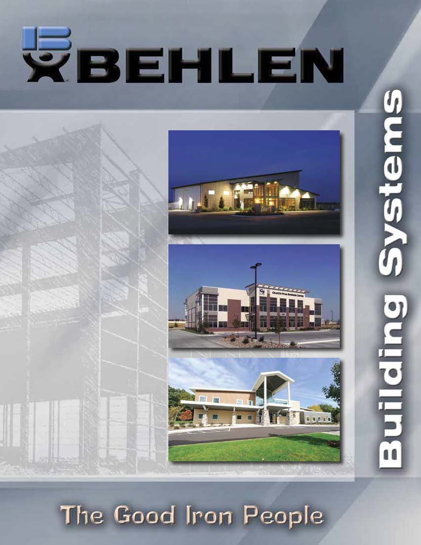 Behlen Building Systems